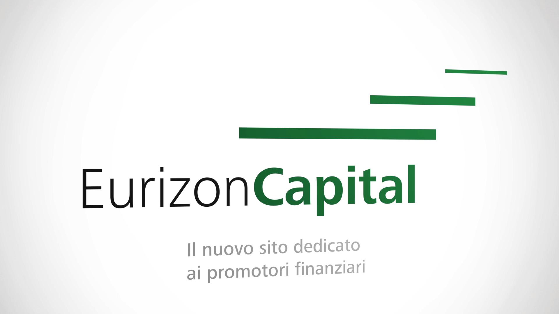 EURIZON CAPITAL <br> Il sito per consulenti finanziari