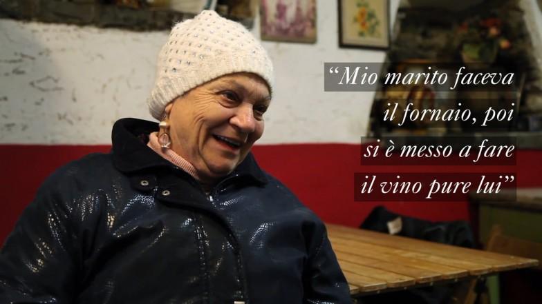 #LAZIODIVINO <br> 5 storie di vini del Lazio