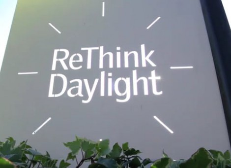 VELUX<br> ReThink Daylight