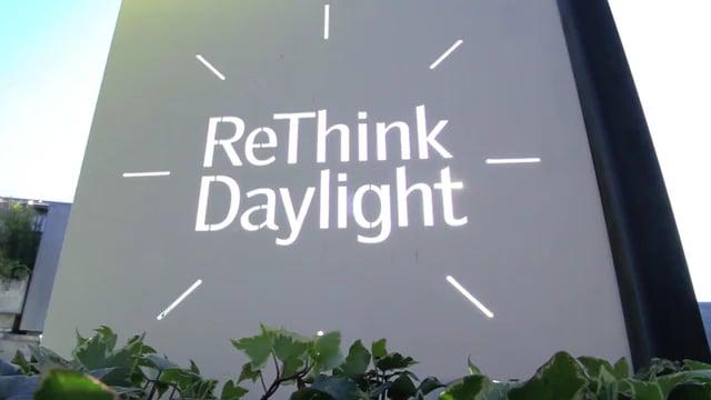 VELUX<br> ReThink Daylight