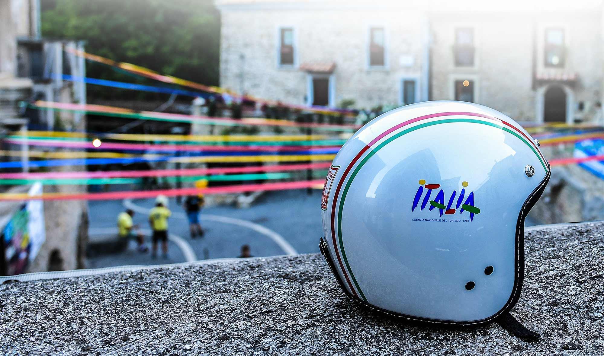 """""""SALI A BORGO"""", RACCONTANDO IL CENTRO ITALIA"""