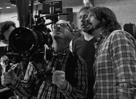La lezione di video marketing nei documentari dei Foo Fighters