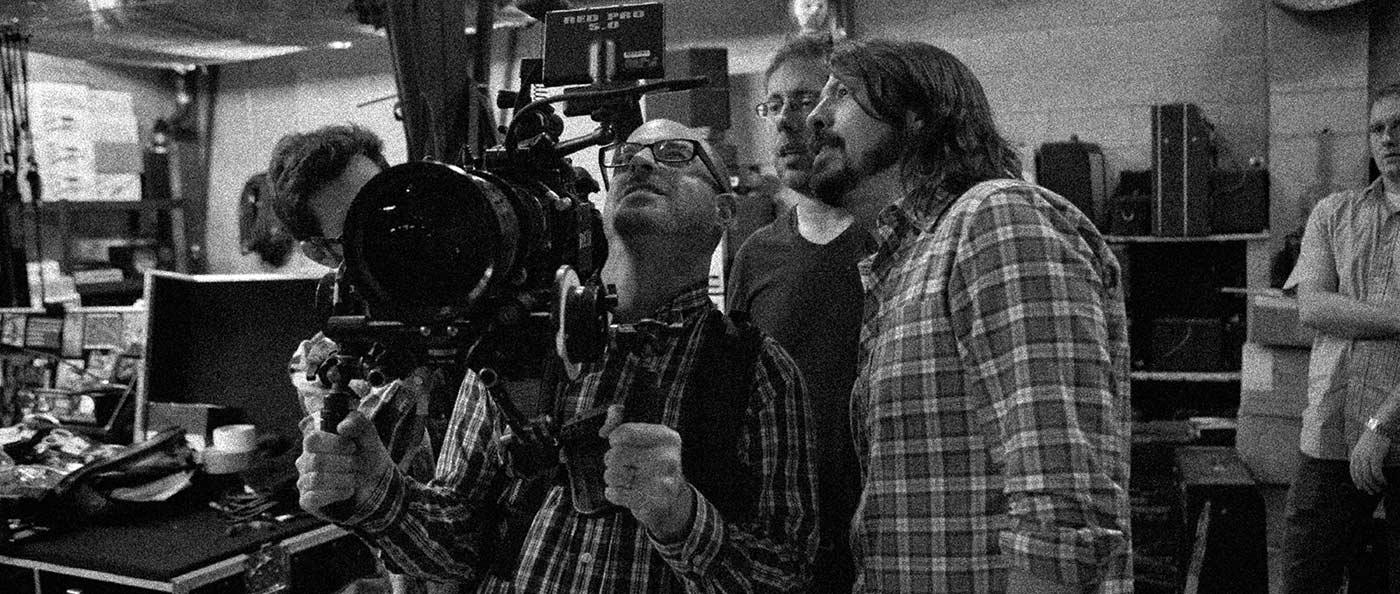 La lezione di video marketing nei documentari dei Foo Fighters