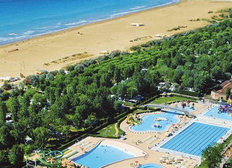 Marina di Venezia Camping Village: video marketing come gioco collettivo